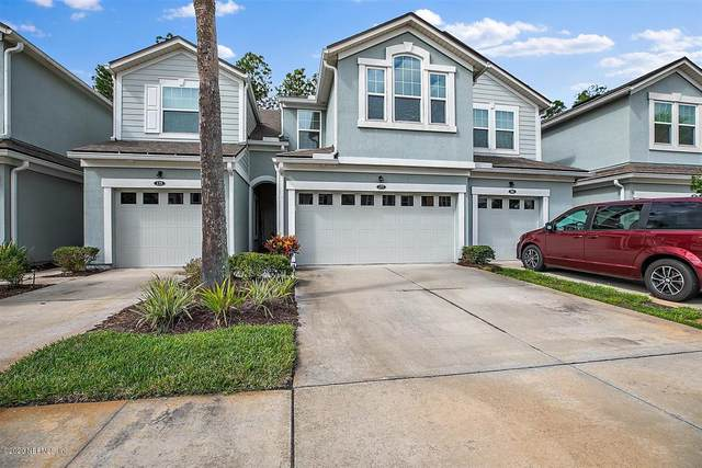 177 Richmond Dr, St Johns, FL 32259 (MLS #1075783) :: The Impact Group with Momentum Realty