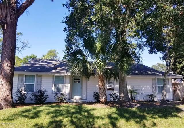 201 Pine St, Atlantic Beach, FL 32233 (MLS #1075788) :: Menton & Ballou Group Engel & Völkers