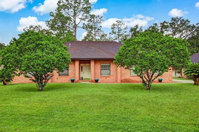 4636 Confederate Oaks Dr, Jacksonville, FL 32210 (MLS #1075789) :: EXIT Real Estate Gallery