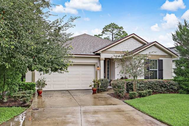 120 Frontera Dr, St Augustine, FL 32084 (MLS #1075791) :: The Impact Group with Momentum Realty