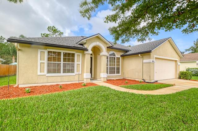 620 Devonhurst Ln, Ponte Vedra, FL 32081 (MLS #1075793) :: Keller Williams Realty Atlantic Partners St. Augustine