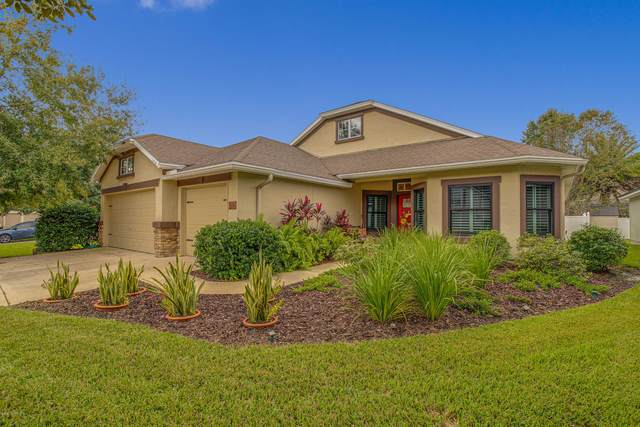 1054 Drakefeather Dr, Orange Park, FL 32065 (MLS #1075796) :: Keller Williams Realty Atlantic Partners St. Augustine