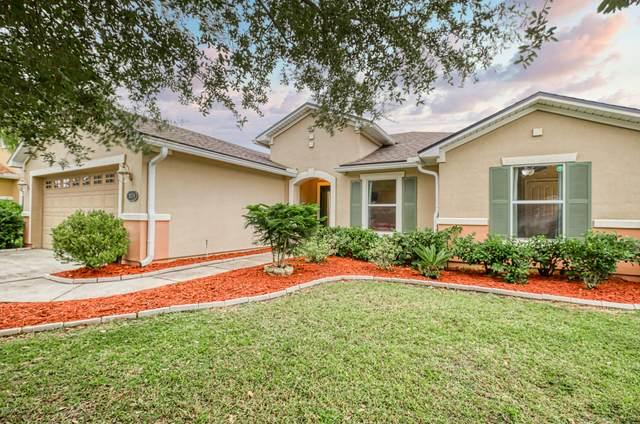 1179 Nochaway Dr, St Augustine, FL 32092 (MLS #1075802) :: 97Park
