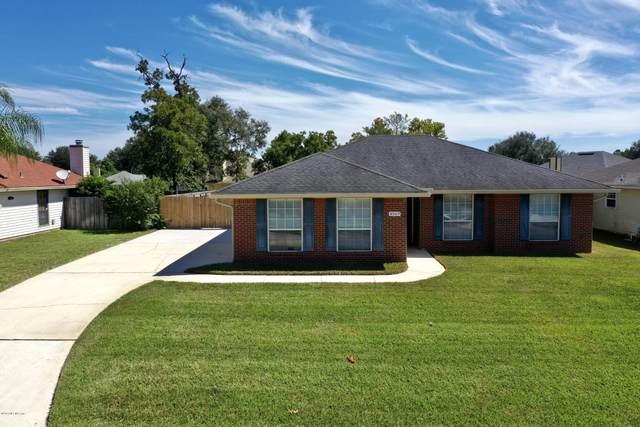 4569 Shaky Leaf Ln N, Jacksonville, FL 32224 (MLS #1075806) :: Bridge City Real Estate Co.