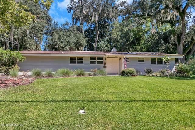 4303 Water Oak Ln, Jacksonville, FL 32210 (MLS #1075808) :: Homes By Sam & Tanya