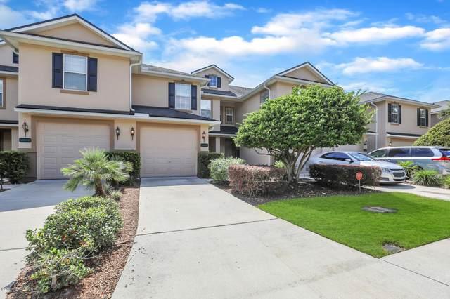 3685 Creswick Cir F, Orange Park, FL 32065 (MLS #1075810) :: EXIT Real Estate Gallery