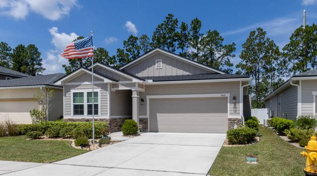 6642 Azalea Park Rd, Jacksonville, FL 32259 (MLS #1075820) :: Military Realty