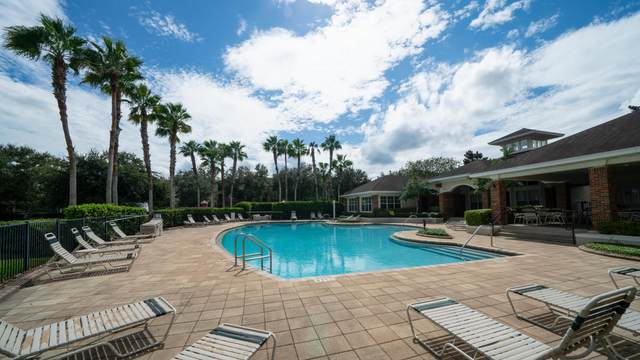 7801 Point Meadows Dr #5203, Jacksonville, FL 32256 (MLS #1075822) :: The DJ & Lindsey Team