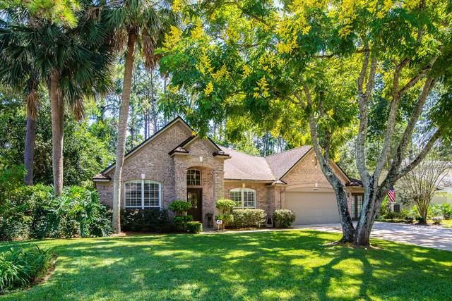 8669 Southern Glen Dr, Jacksonville, FL 32256 (MLS #1075829) :: 97Park