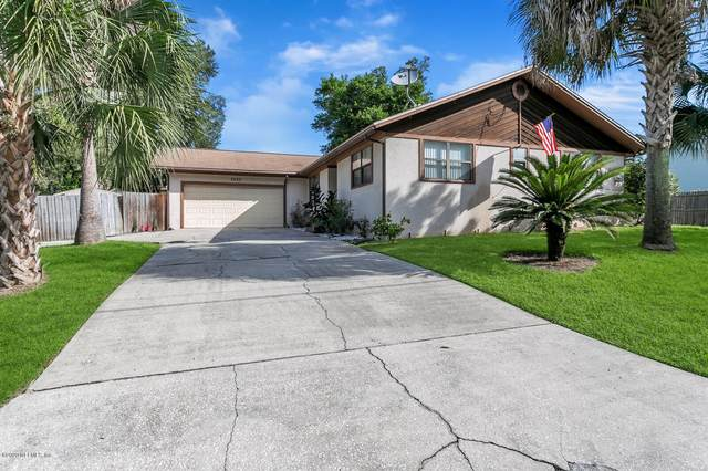 5223 Floral Bluff Rd, Jacksonville, FL 32211 (MLS #1075830) :: Bridge City Real Estate Co.