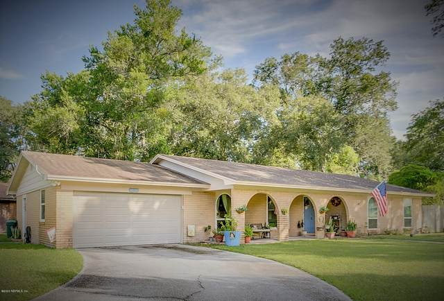 4725 Lofty Pines Cir E, Jacksonville, FL 32210 (MLS #1075838) :: Keller Williams Realty Atlantic Partners St. Augustine