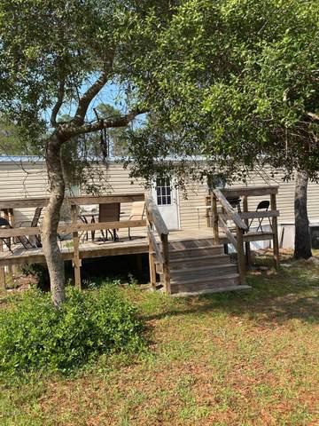 205 Starlight Ave, Florahome, FL 32140 (MLS #1075845) :: Memory Hopkins Real Estate