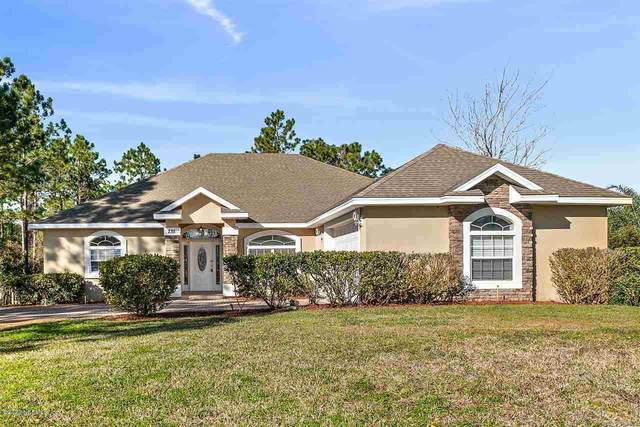 235 N Prairie Lakes Dr, St Augustine, FL 32084 (MLS #1075846) :: Bridge City Real Estate Co.