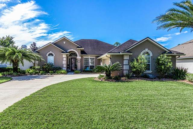 2341 Country Side Dr, Fleming Island, FL 32003 (MLS #1075856) :: Engel & Völkers Jacksonville
