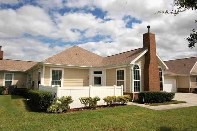 4303 Edgewater Crossing Dr 5-4, Jacksonville, FL 32257 (MLS #1075866) :: Berkshire Hathaway HomeServices Chaplin Williams Realty