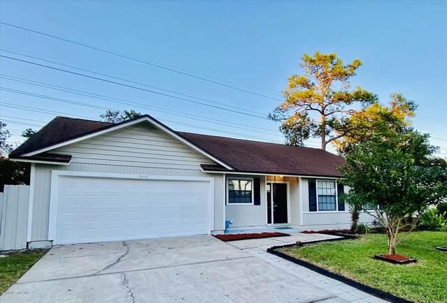 3416 Cullendon Ln, Jacksonville, FL 32225 (MLS #1075868) :: Berkshire Hathaway HomeServices Chaplin Williams Realty