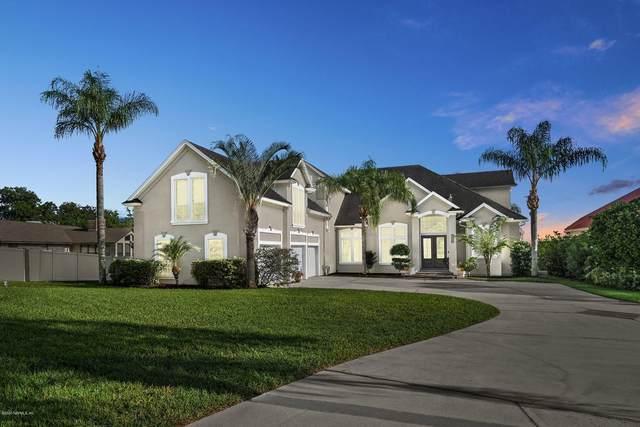2236 Rio Cove Dr, Jacksonville, FL 32225 (MLS #1075872) :: Oceanic Properties