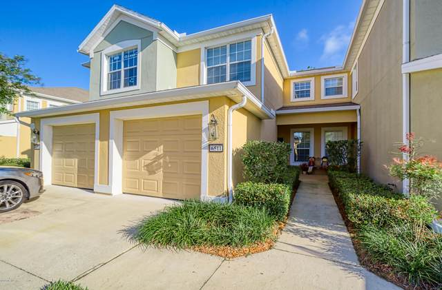 6511 White Blossom Cir 4B, Jacksonville, FL 32258 (MLS #1075894) :: The DJ & Lindsey Team