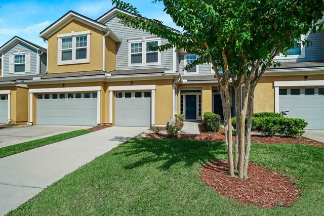615 Reese Ave, Orange Park, FL 32065 (MLS #1075918) :: The Volen Group, Keller Williams Luxury International