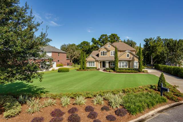 3108 Michelle Ct, GREEN COVE SPRINGS, FL 32043 (MLS #1075937) :: EXIT Real Estate Gallery