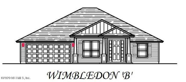1668 Lewis Lake Ln #080, Middleburg, FL 32068 (MLS #1075947) :: Ponte Vedra Club Realty