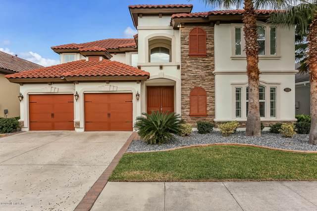 3842 Valverde Cir, Jacksonville, FL 32224 (MLS #1075948) :: Berkshire Hathaway HomeServices Chaplin Williams Realty