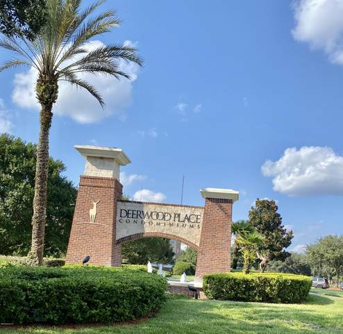 4480 Deerwood Lake Pkwy #243, Jacksonville, FL 32216 (MLS #1075955) :: EXIT Real Estate Gallery