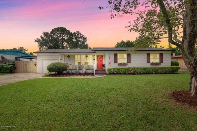 5638 Selton Ave, Jacksonville, FL 32277 (MLS #1075970) :: Keller Williams Realty Atlantic Partners St. Augustine