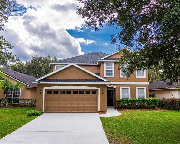 1446 River Of May St, St Augustine, FL 32092 (MLS #1075972) :: Ponte Vedra Club Realty