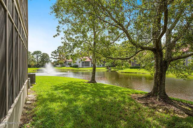 2003 Wood Hill Dr #2003, Jacksonville, FL 32256 (MLS #1075981) :: Keller Williams Realty Atlantic Partners St. Augustine