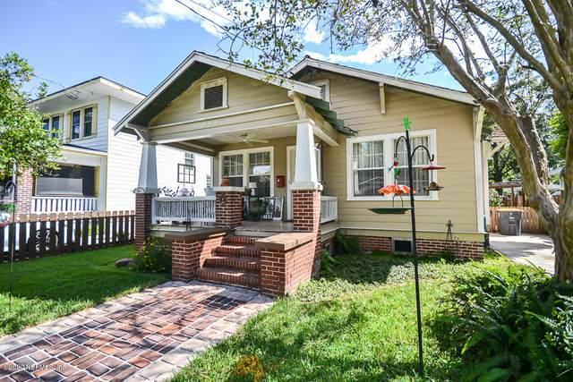 2948 Selma St, Jacksonville, FL 32205 (MLS #1075988) :: EXIT Real Estate Gallery