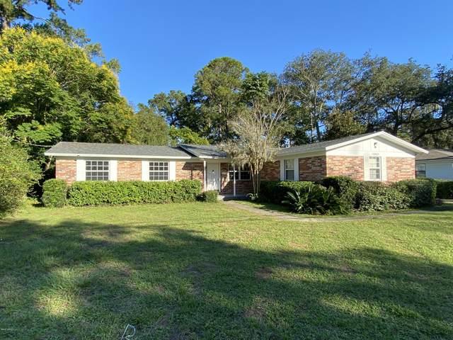 10443 Villanova Rd, Jacksonville, FL 32218 (MLS #1075996) :: MavRealty
