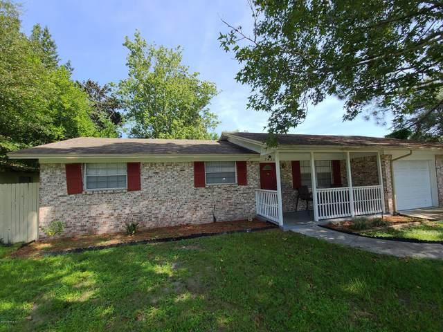 7421 Deepwood Dr N, Jacksonville, FL 32244 (MLS #1076008) :: Oceanic Properties