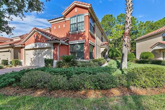 3741 Casitas Dr, Jacksonville, FL 32224 (MLS #1076012) :: Memory Hopkins Real Estate