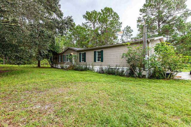 1117 Buggy Whip Trl, Middleburg, FL 32068 (MLS #1076015) :: Menton & Ballou Group Engel & Völkers