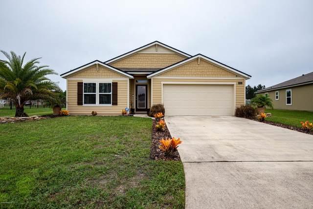 6811 Sandle Dr, Jacksonville, FL 32219 (MLS #1076023) :: Ponte Vedra Club Realty