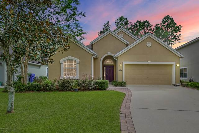 137 Thornloe Dr, St Johns, FL 32259 (MLS #1076027) :: The Impact Group with Momentum Realty