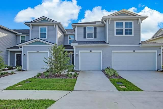 13947 Sterely Ct N, Jacksonville, FL 32256 (MLS #1076029) :: Ponte Vedra Club Realty