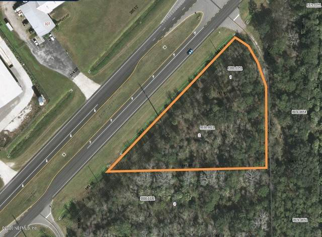 00 Hwy 207, East Palatka, FL 32131 (MLS #1076031) :: The Every Corner Team