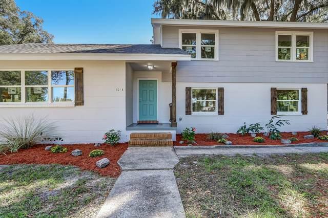 5018 Trout River Blvd, Jacksonville, FL 32208 (MLS #1076032) :: Oceanic Properties