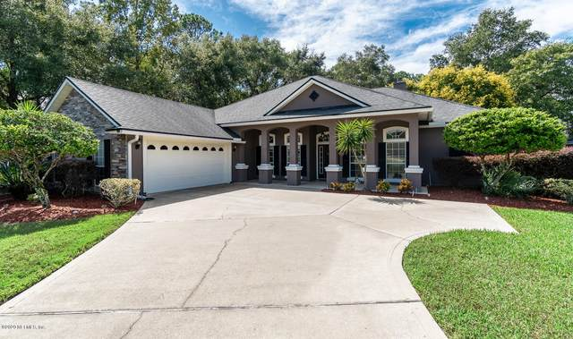 5584 Casavedra Ct, Jacksonville, FL 32244 (MLS #1076034) :: Keller Williams Realty Atlantic Partners St. Augustine