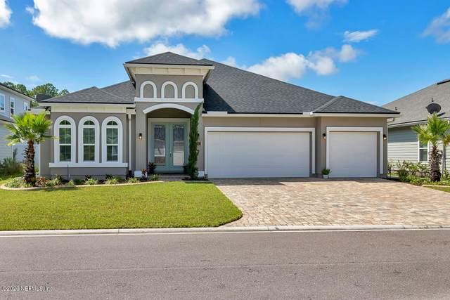 283 Red Cedar Dr, St Johns, FL 32259 (MLS #1076037) :: Berkshire Hathaway HomeServices Chaplin Williams Realty