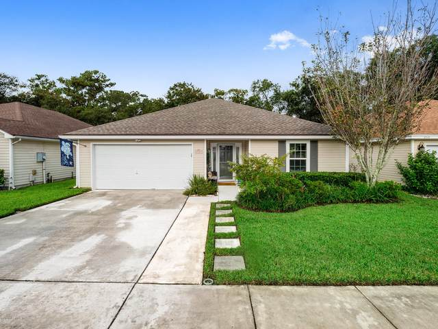 1052 Jones Creek Dr, Jacksonville, FL 32225 (MLS #1076045) :: The DJ & Lindsey Team