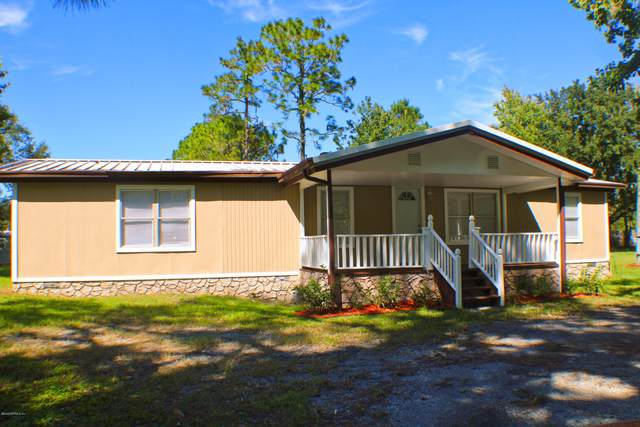 108 Pineshore Dr, Satsuma, FL 32189 (MLS #1076052) :: The Newcomer Group