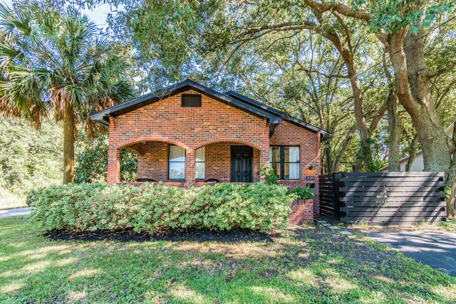2015 Reed Ave, Jacksonville, FL 32207 (MLS #1076060) :: Memory Hopkins Real Estate