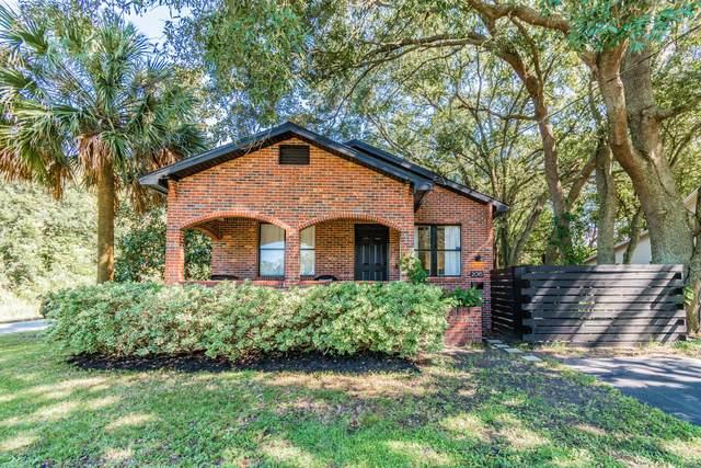 2015 Reed Ave, Jacksonville, FL 32207 (MLS #1076071) :: Memory Hopkins Real Estate