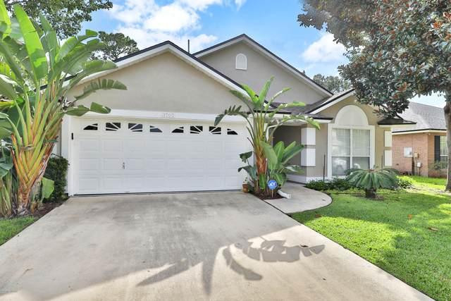 3707 Sea Hawk St E, Jacksonville, FL 32224 (MLS #1076079) :: Keller Williams Realty Atlantic Partners St. Augustine