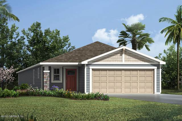 276 Ruskin Dr, St Johns, FL 32259 (MLS #1076081) :: Keller Williams Realty Atlantic Partners St. Augustine