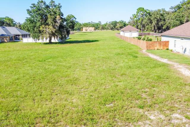 LOT 13 Cabana Trce, Starke, FL 32091 (MLS #1076083) :: The Coastal Home Group