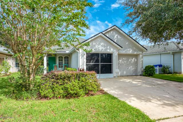 2057 W Lymington Way, St Augustine, FL 32084 (MLS #1076088) :: Ponte Vedra Club Realty